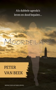 Cover Moordeiland