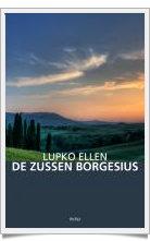 De zussen Borgesius-framed