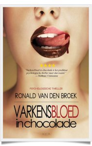 Varkensbloed-framed