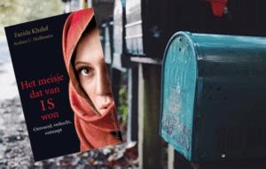 Het meisje dat van de IS won blogfoto