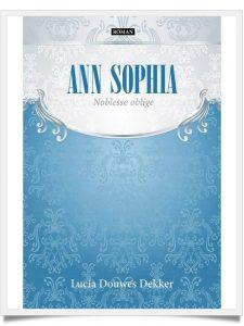 Ann Sophia-framed