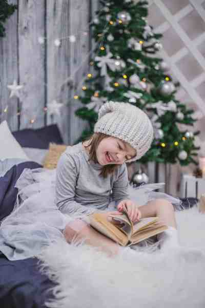 10 Awesome Christmas Books Kids Will Love