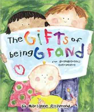 book The gifts of Grand
