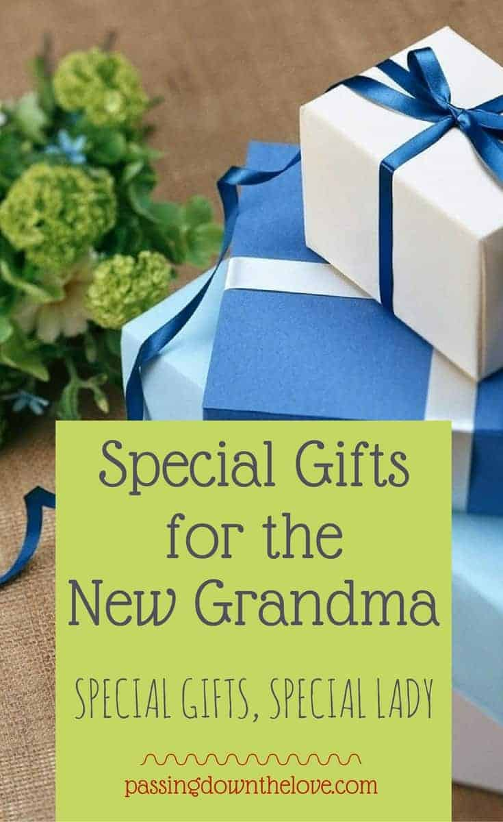 Find the perfect gift for the new Grandma.  Here are gift ideas to get you started.  Special gifts for a special Grandma.