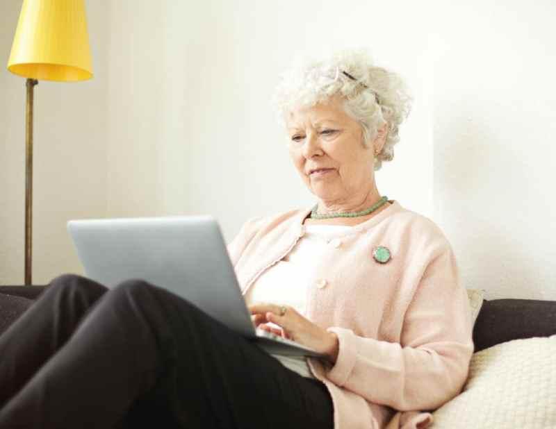 Digital Grandma