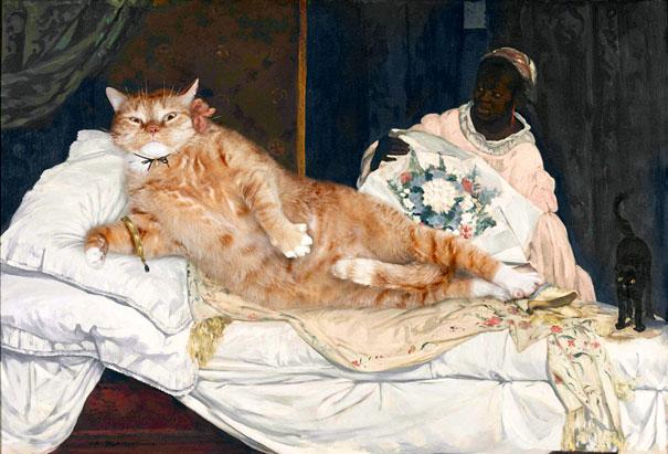 funny-fat-cat-old-paintings-zarathustra-svetlana-petrova-3