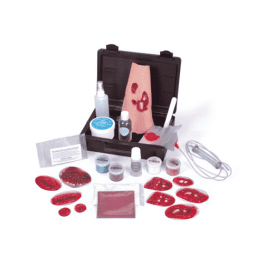 Kit de simulation de blessures BASIC
