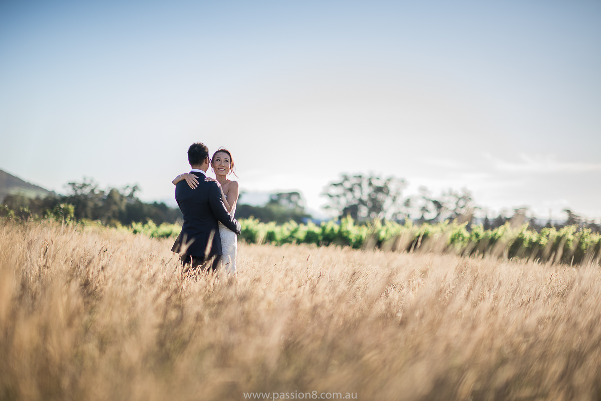 Riverstone Estate Yarra Valley wedding