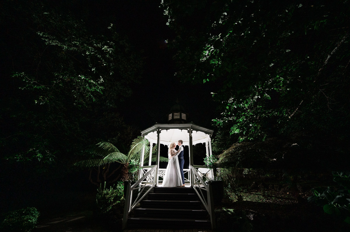 Nathania Springs Weddings