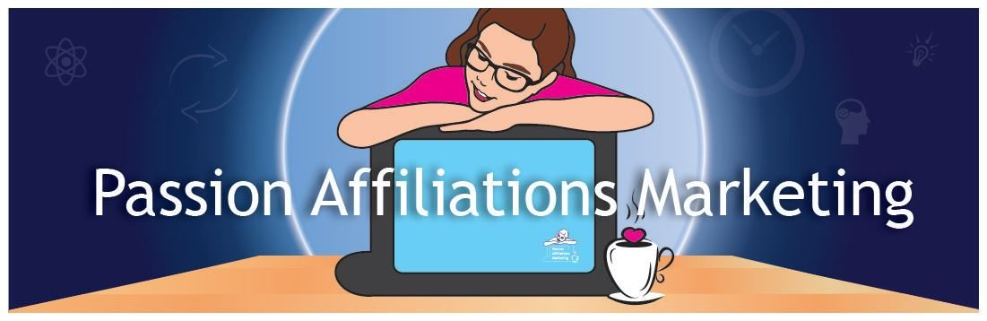 Passion Affiliations Marketing