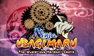 Ninja Usagimaru