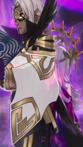 Fire Emblem Heroes intro