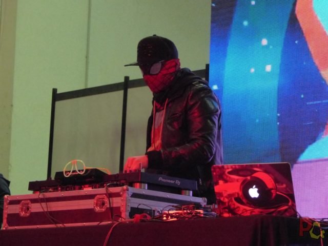 Mangame Winter Editoin 2017 - DJ Ponda Floor