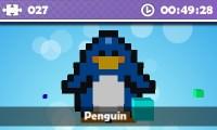 Tappingo 2 - pingouin