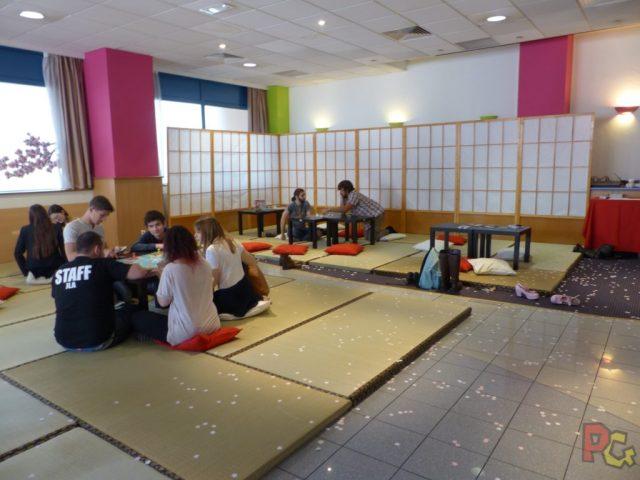 MangAzur 2017 - Culture Japonaise