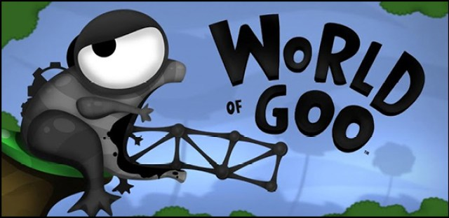 World of Goo - Bannière