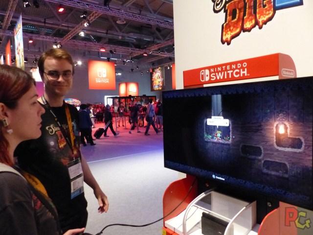 GC2017 Nintendo - SWD2