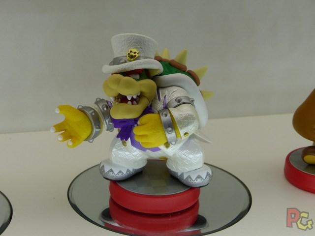 GC2017 Nintendo - amiibo Bowser