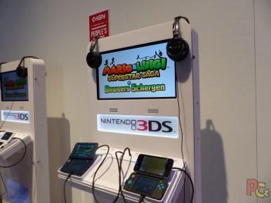 GC2017 Nintendo - Mario & Luigi