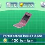 Hey!Pikmin trésor téléphone