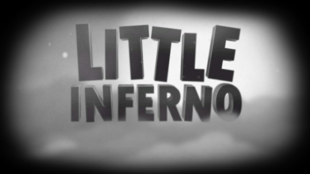 Little Inferno - fin