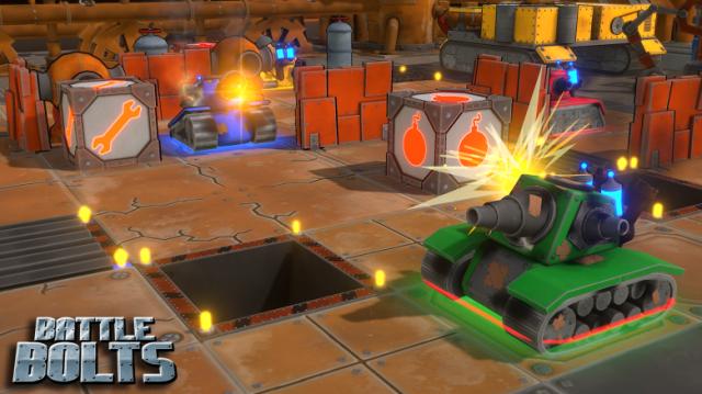 Battle bots 02