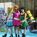 Mangame Summer 2017 - cosplay