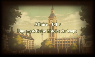 Katrielle Layton - affaire n°1