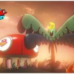 Super Mario Odyssey - pays perdu 6
