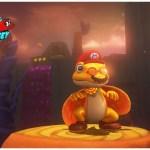 Super Mario Odyssey - pays perdu 7