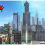 Super Mario Odyssey - pays gratte-ciel 5