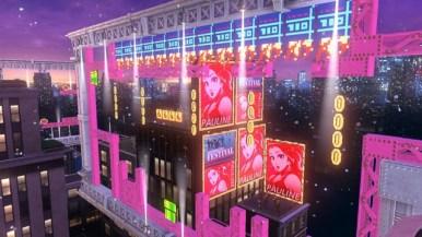 Super Mario Odyssey - pays gratte-ciel 21