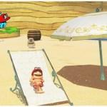 Super Mario Odyssey - pays de la mer 3