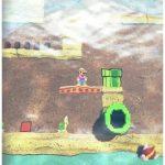 Super Mario Odyssey - pays de la mer 14