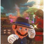 Super Mario Odyssey - pays de Bowser 17