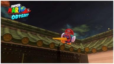 Super Mario Odyssey - pays de Bowser 2