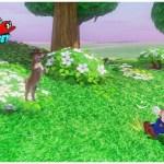 Super Mario Odyssey - Royaume Champignon 3
