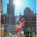 Super Mario Odyssey - pays gratte-ciel 59