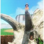 Super Mario Odyssey - pays des chutes 14