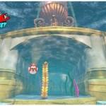 Super Mario Odyssey - pays de la mer 17