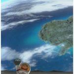 Super Mario Odyssey - pays de la Lune 18