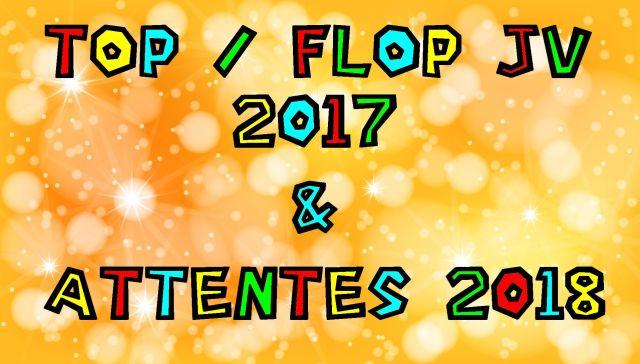 Bannière top flop 2017