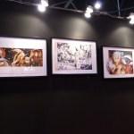 Hero Festival 2017 - expo Glénat