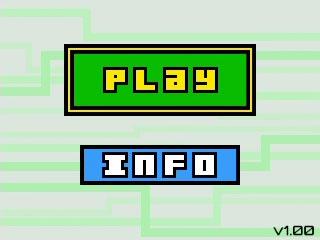 Link-a-Pix - Menu