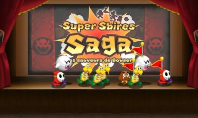 Mario et Luigi Superstar Saga - Sbires de Bowser