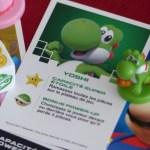 Monopoly Gamer - carte Yoshi