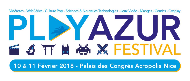 Bannière PAF2018