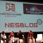 PAF2018 - conférence YTubeurs
