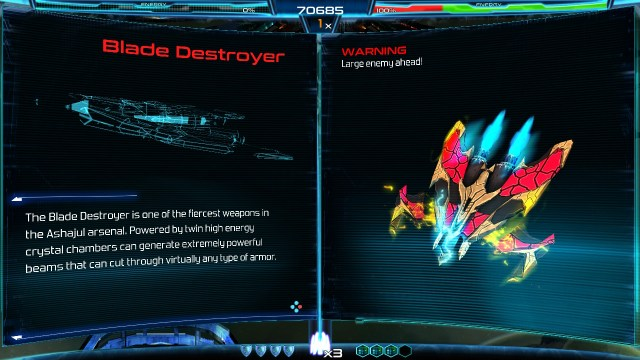 Dimension Drive - boss