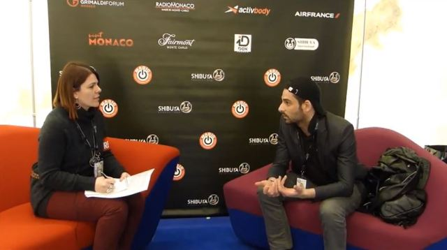 Interview Epic Loon au MAGIC 2018